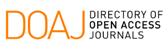 Annonces Résultats de recherche Résultat Web avec des liens annexes Directory of Open Access Journals